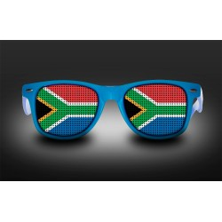 Supporter Eyeglasses - South Africa - Flags