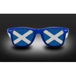 Supporter Eyeglasses - Scotland - Flag