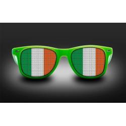 Supporter Eyeglasses - Ireland - Flag
