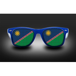 Supporter Eyeglasses - Namibia - Flag