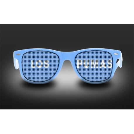 Lunettes Los Puma - Argentine Rugby