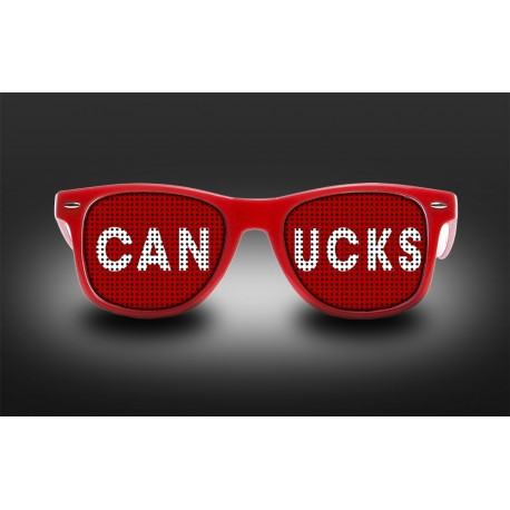 Lunettes CANADA - Canada Rugby