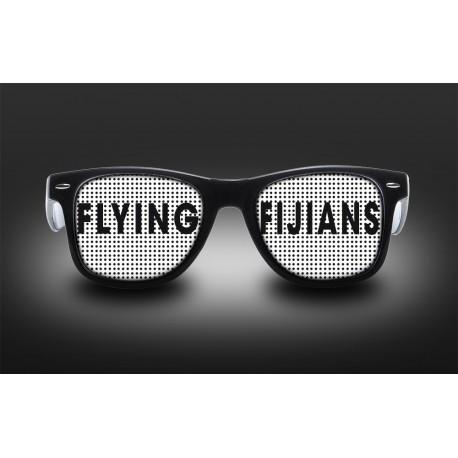 Lunettes Flying Fijians - Fidji Rugby