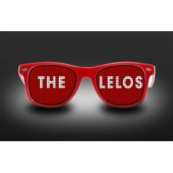 Lunettes The Lelos - Georgie Rugby
