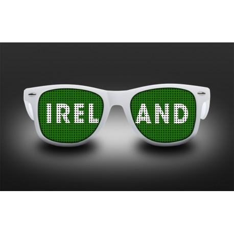 Eyeglasses Ireland Rugby
