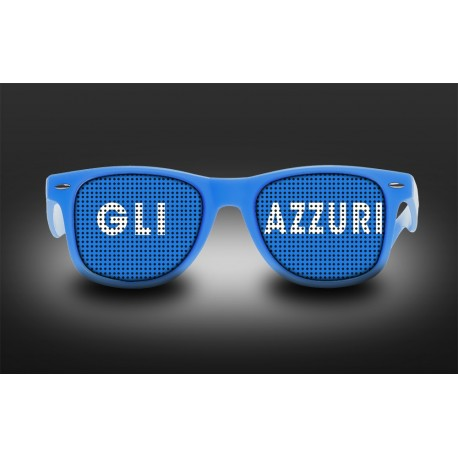 Eyeglasses Gli Azzurri - Italy Rugby