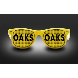 Lunettes Oaks - Roumanie Rugby