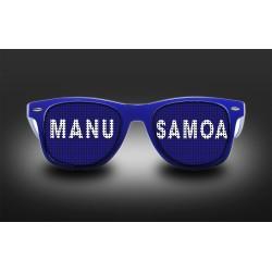 Eyeglasses Manu Samoa - Samoa Rugby