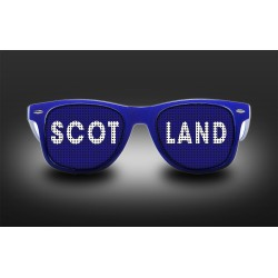Eyeglasses Scotland Rugby