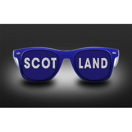 Eyeglasses Scotland Rugby