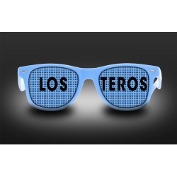 Lunettes Los Teros - Uruguay Rugby
