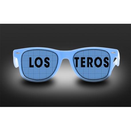 Eyeglasses Los Teros - Uruguay Rugby