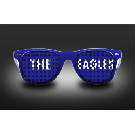 Eyeglasses The Eagles - USA Rugby