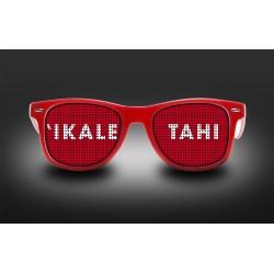 Eyeglasses 'Ikale Tahi - Tonga Rugby