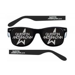 Quentin Mosimann - Lunettes officielles