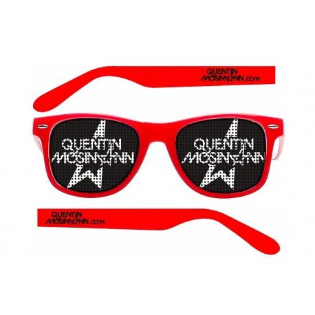 Quentin Mosimann - Official eyeglasses