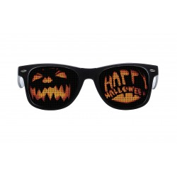 Happy halloween eyeglasses
