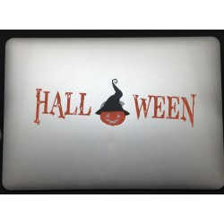 Happy halloween - Coup & Decal