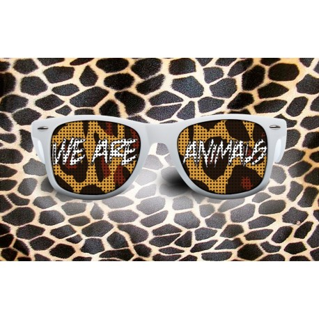 We Are Animals by DJ Getdown