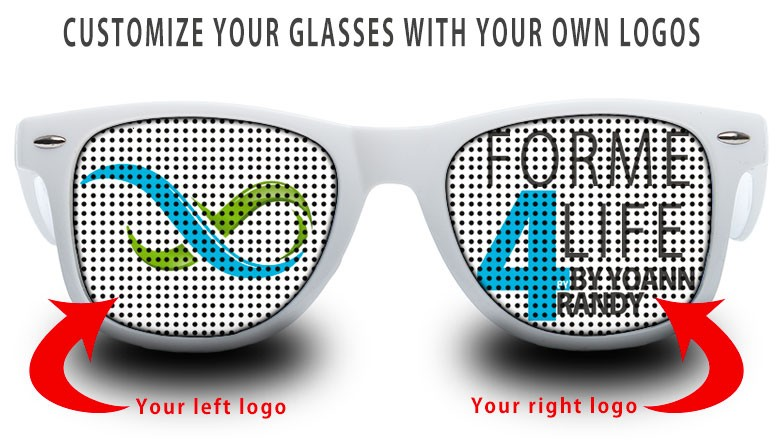 Customized Eyeglasses