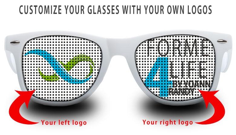 Customized Eyeglasses