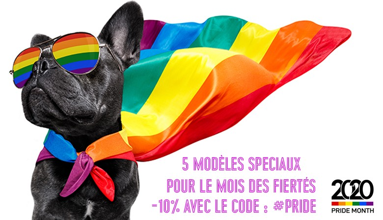 Promo Pride
